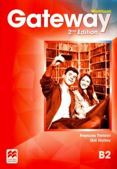 Gateway. B2. Workbook