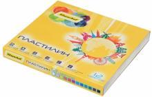 """Пластилин 12 цветов, 180 грамм """"Солнечная коллекция"""" (956153-12)"""