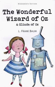 The Wonderful Wizard of Oz Glinda of Oz