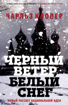 Черный ветер, белый снег. Новый рассвет национальной идеи