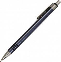 """Ручка шариковая автоматическая 0.6 мм """"POWER"""" синяя (814162)"""