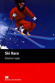 Ski Race - Eleanor Jupp