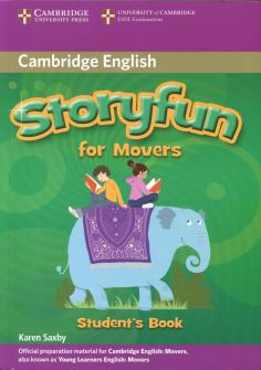 Storyfun for Movers Student's Book