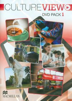 Culture View. Pack 1 (DVD)
