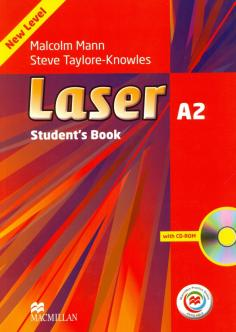 Laser. A2 + Student's Book (+CD)