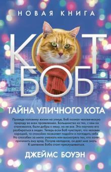 Тайна уличного кота