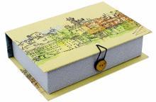 "Коробка подарочная ""BASSANO DEL GRAPPA"" (42370)"