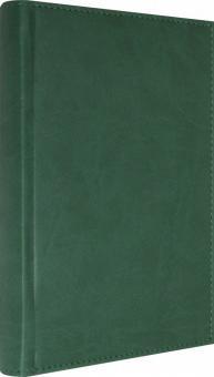 """Ежедневник датированный на 2020 год """"Sorrento"""" Зеленый (С0362-265)"""