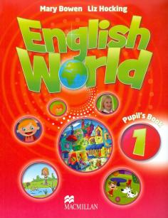 English World. Pupil's Book. 1
