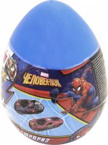 """Яйцо-сюрприз. Машинка """"Мстители"""" (Marvel) (51338)"""