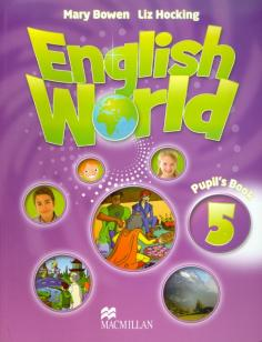 English World  5. Pupil's Book