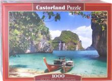 "Puzzle-1000 ""Таиланд"" (C-104154)"