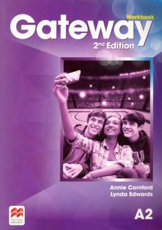 Gateway. A2. Workbook