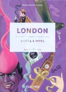 London. Shops & More