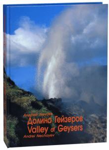 Долина гейзеров - Андрей Нечаев