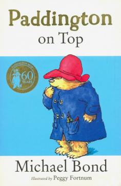 The Original Adventures of Paddington Bear