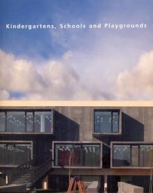 Kindergartens, schools & playgrounds