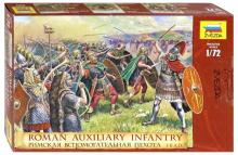 Римская вспомогательная пехота (8052)