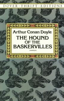 The Hound of the Baskervilles - Arthur Doyle