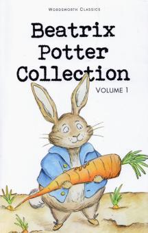 The Beatrix Potter Collection. Volume One - Beatrix Potter