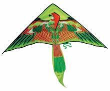 """Воздушный змей """"Орел"""" маленькая катушка (леер 30 м) (Т80107)"""