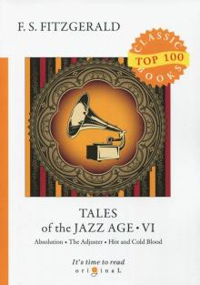 Tales of the Jazz Age 6 - Francis Fitzgerald