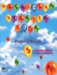 Macmillan Starter Book PB +СD
