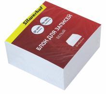 Блок для записей (90х90х45 мм, белый) (701001)