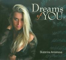 Dreams of you (CD)