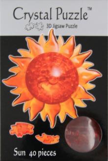 "3D головоломка ""Солнце"" (90115)"