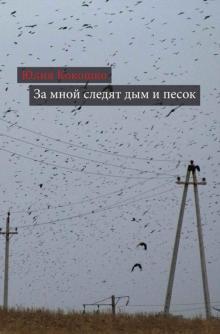 За мной следят дым и песок - Юлия Кокошко
