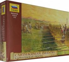 Карфагенская пехота (8010)