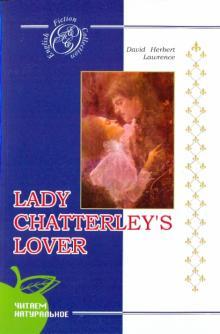 Любовник леди Чаттерлей (на английском языке)