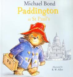 The Original Adventures of Paddington Bear