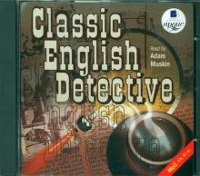 Классический английский детектив (CDmp3)