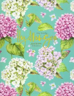 """Дневник 5-11 классы, 48 листов """"Gentle flowers"""" (Дс48лт_36254)"""