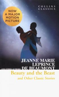 Beauty and the Beast & Other Classic Stories - Andersen, Гримм, Perrault