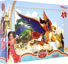 """""""Мозаика """"puzzle-160"""" """"Елена — принцесса Авалора"""""""" купить ..."""