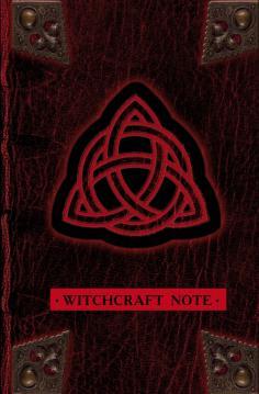 Witchcraft Note