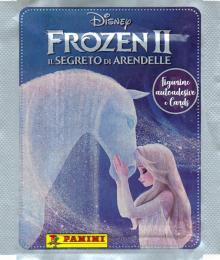 Наклейки Frozen 2 HYBRID (8018190009514)