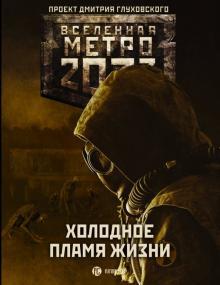 Метро 2033: Холодное пламя жизни