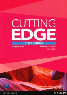 Cutting Edge 3E