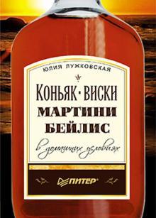 Коньяк, виски, мартини, бейлис в домашних условиях - Юлия Лужковская