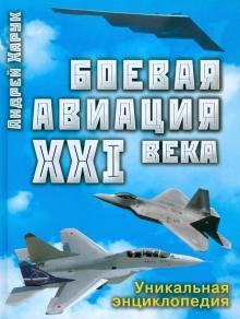 Боевая авиация XXI века
