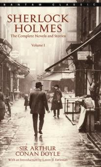 Sherlock Holmes. The Complete Novels and Stories. Volume 1 - Arthur Doyle