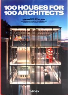 100 Houses for 100 Architects - Gennaro Postiglione