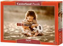 """Puzzle-500 """"Мелодия души"""" (B-52288)"""