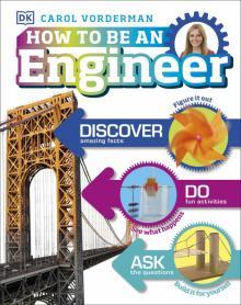 How to Be an Engineer - Carol Vorderman