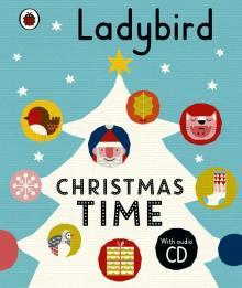 Ladybird Christmas Time (+СD)