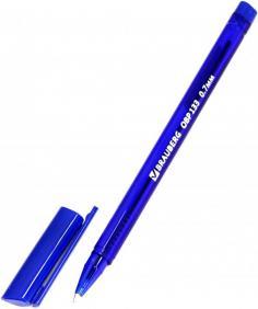 "Ручка шариковая масляная ""Marine"" (0,7 мм, трехгранная, синяя) (142709)"